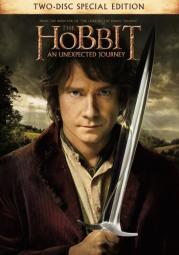 Hobbit-an unexpected journey (dvd/2 disc/special edition/ws) DN298006D
