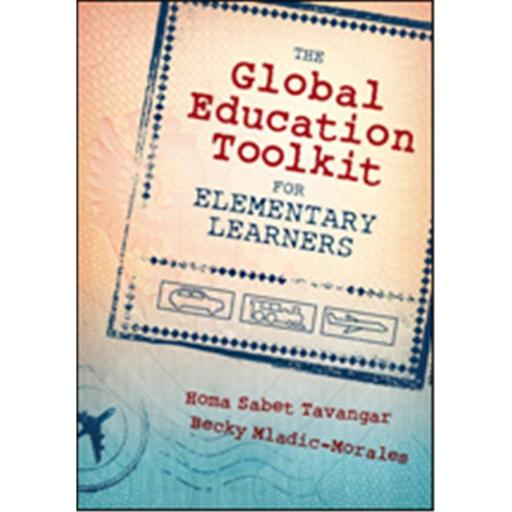 The Global Education Toolkit For Elementary Learners, Paperback