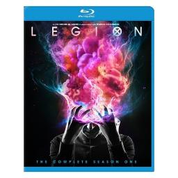 Legion-season 1 (blu-ray/2 disc/8 episodes) BR2339043