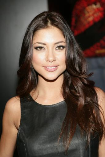 Arianny Celeste In Attendance For 2014 International Ces Consumer Electronics Show - Tue, Las Vegas Convention Center, Las Vegas, Nv January 7.