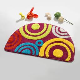 Naomi - Sweet Doughnut Beautiful Room Rugs (15.7 by 24.8 inches)
