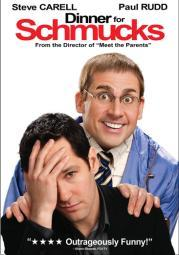 Dinner for schmucks (dvd)-nla DP370533D