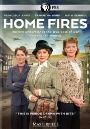 Masterpiece-home fires-season 1 (dvd/2 disc) DMAS64573D