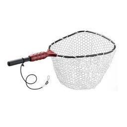 Adventure Products 71268 Ego Wade - Medium With Clear Rubber Mesh