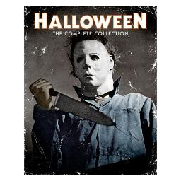 Halloween-complete collection (blu-ray/10 disc) BR62326