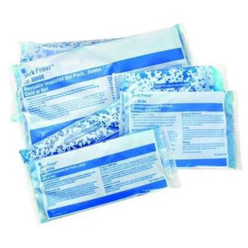 Cardinal Health 5570204 4.5 x 7 in. Reusable Hot & Cold Gel Pack, Small