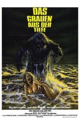 Humanoids from the Deep Movie Poster (11 x 17) MOV207196