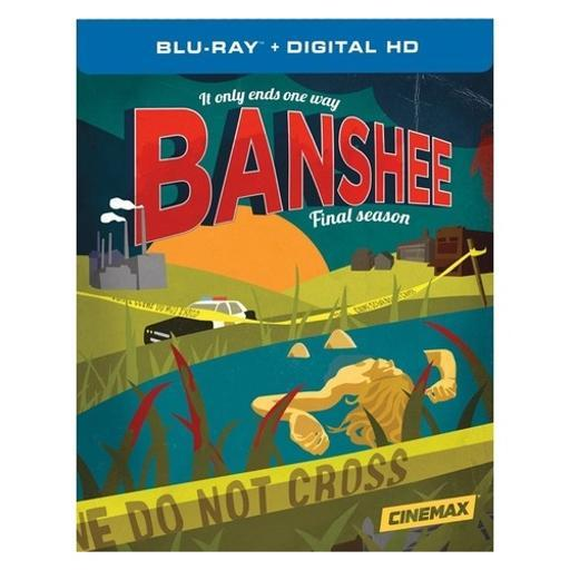 Banshee-complete 4th season (blu-ray/digital hd/3 disc) 9X0XPIUQWVGSRTG7