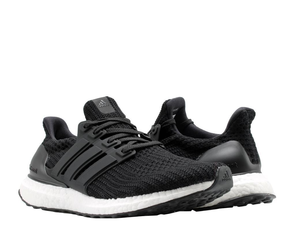 buy online fcc5e 9d04e Adidas UltraBOOST Core Black Core Black Cloud White Men s Running Shoes  BB6166