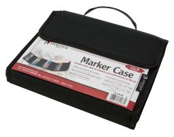 Heritage arts mc48 marker case holds 48