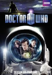 Dr who-series 6 part 1 (dvd/2 disc/ff-16x9) DE184443D