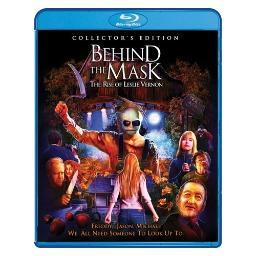 Behind the mask-rise of leslie vernon (blu ray/collectors ed) (ws/1.85:1) BRSF18472