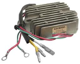Arrowhead Voltage Regulator Aha6000 AHA6000