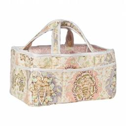 Trend Lab 2 71148 Rosewater Glam Diaper Caddy