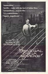 General Della Rovere Movie Poster (11 x 17) MOVCE8982