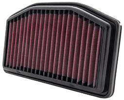 K&N Ya-1009R Yamaha Race Specific Air Filter YA-1009R