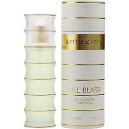 AMAZING by Bill Blass EAU DE PARFUM SPRAY 1.7 OZ (Package Of 2)