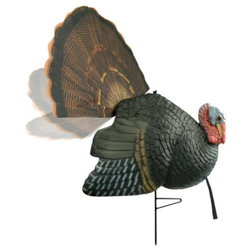 Primos 69021 primos turkey decoy gobbler killer-b