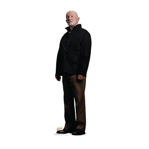 Advanced Graphics 2355 67 x 20 in. Mike Ehrmantraut - Better Call Saul Cardboard Standup