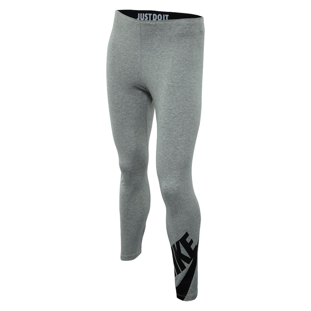 d2d52639bb7bad Nike Nike Sportswear Leg-a-see 7/8 Leggings Womens Style : Ar3507 ...
