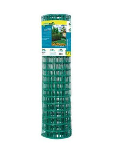 Garden Zone 023650 Green Garden Fence, 16 Gauge, 36