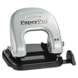 accentra-2310-two-hole-punch-20-sheet-capacity-black-silver-34baf26c917f9e8a