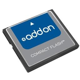 Add-on mem-cf-4gb-ao addon cisco mem-cf-4gb compatible 4gb factory original compact flash