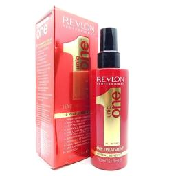 Revlon Uniq One Hair Treatment 10 Real Benefits 5.1 Fl Oz.
