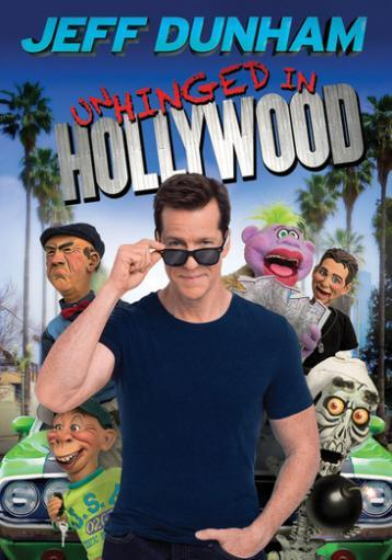 Jeff dunham-unhinged in hollywood (dvd) G0FORWOB7J0LSTEA