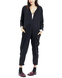 Hatch Maternity The Taylor Jumper