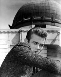 Rebel Without A Cause Photo Print EVCMCDREWIEC033