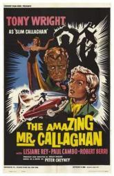 The Amazing Mr Callaghan Movie Poster (11 x 17) MOV209780