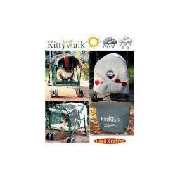 Kittywalk Kwpsaw89 Kittywalk Suv Stroller All Weather Gear