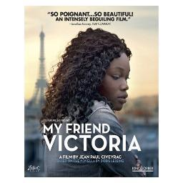 My friend victoria (blu-ray/2014/ws 2.35/french/english-sub) BRK22966