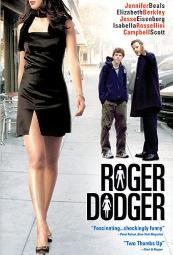 Roger Dodger (2002) DVD NEW