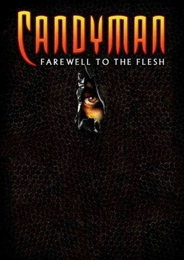 Candyman: Farewell to the Flesh Movie Poster Print (27 x 40) MBPV3NPWJ9DYJ21L