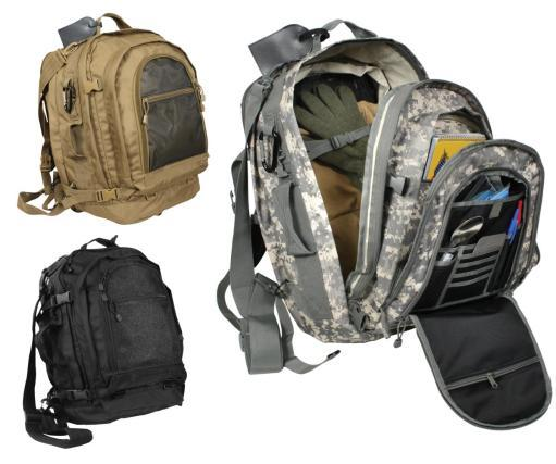 Rothco Move Out Tactical Bag