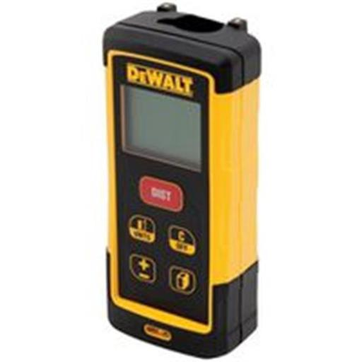 Dewalt 2667251 165 ft. Laser Distance Measurer