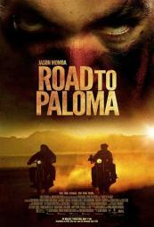 Road to Paloma Movie Poster (11 x 17) MOVAB66045