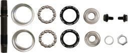 Action conversion kit w/127mm axle single speed bb