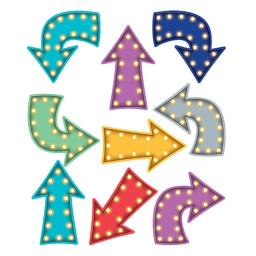 Teacher created resources marquee mini arrows magnetic accent 77315