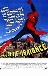 The Amazing Spider-Man Movie Poster (11 x 17) MOV400440