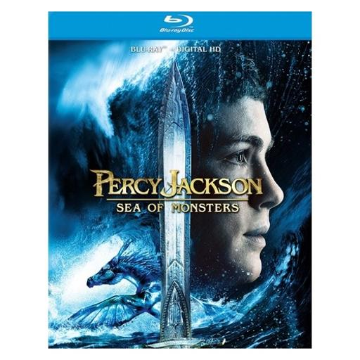 Percy jackson-sea of monsters (blu-ray/digital hd) 1704366