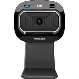 Microsoft T3H-00011 Microsoft Lifecam Hd-3000 Win Usb Port En/Xc/Xx 1 License