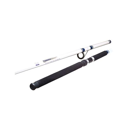 Okuma tu-130 okuma tundra spin rod 13ft med heavy 3pc tu-130