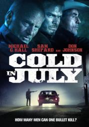 Cold in july (dvd) DIFC9384D