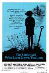 The Little Girl Who Lives down the Lane Movie Poster Print (27 x 40) MOVAF8428