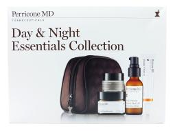 Perricone MD Day & Night Essentials Collection: Cold Plasma .25 Fl Oz., Face Finishing Moisturizer .