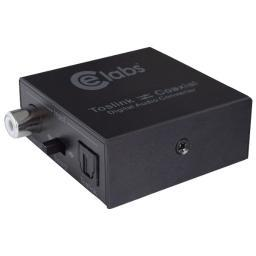Ce labs(r) dac101 2-way digital spdif audio converter