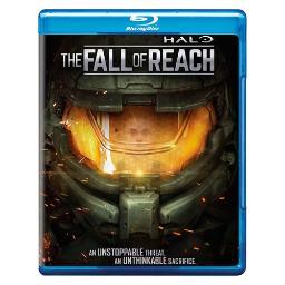 Halo-fall of reach (blu ray)                                  nla BR04248